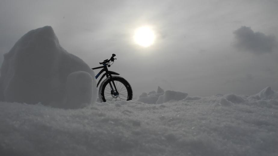 Foto des Tages aufrennrad-news.de