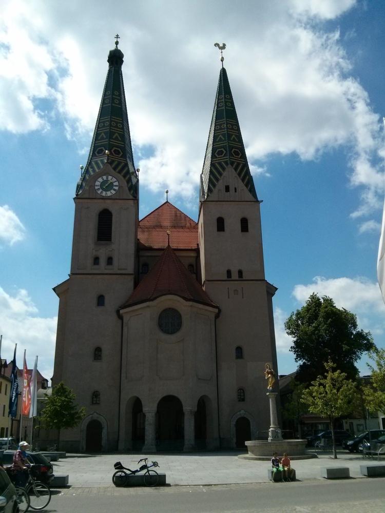 Stadtradeln Regensburg - Tag 5 - Kipfenberg/Altmühltal (2/6)