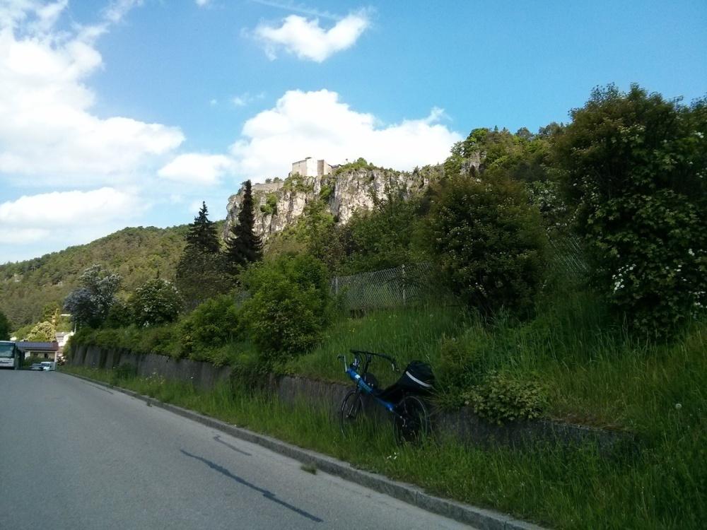 Stadtradeln Regensburg - Tag 5 - Kipfenberg/Altmühltal (4/6)