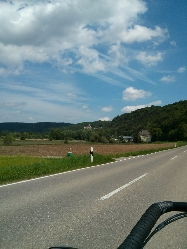 Stadtradeln Regensburg - Tag 5 - Kipfenberg/Altmühltal (5/6)
