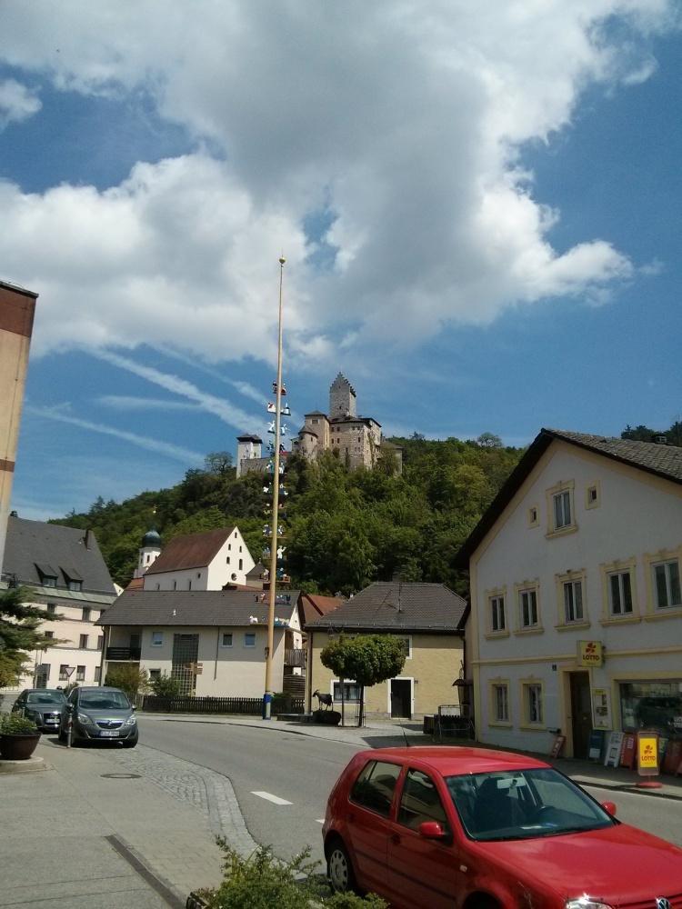 Stadtradeln Regensburg - Tag 5 - Kipfenberg/Altmühltal (6/6)