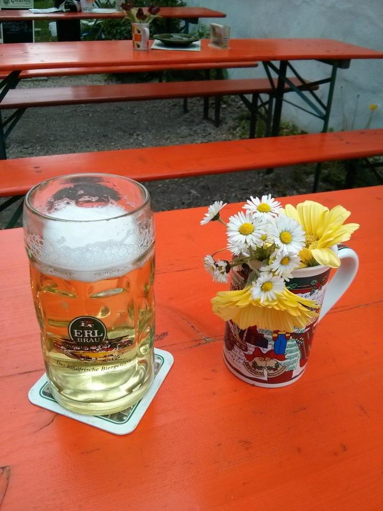 Stadtradeln Regensburg - Tag 7 - Stadtfahrten - Matting Biergarten (3/3)