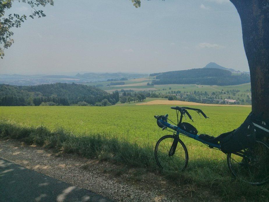 Schwarzwaldtour Tag 3
