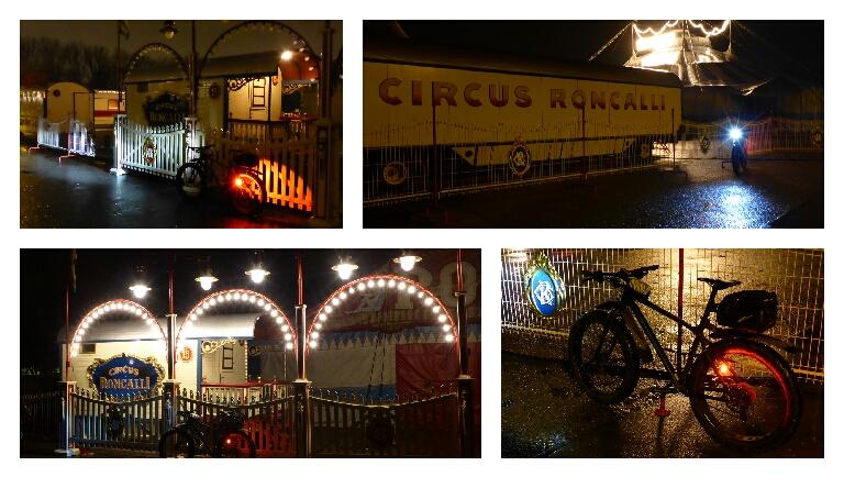 So ein Zirkus