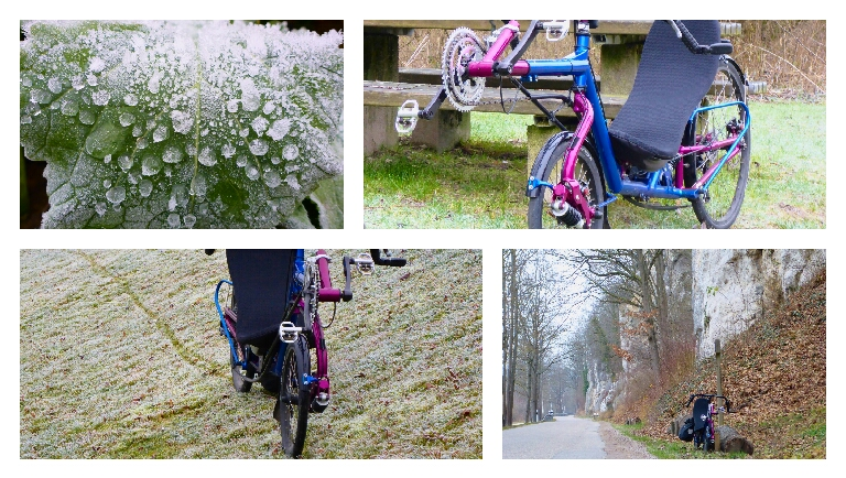 Vor dem Eisregen und Jahresrückblick2015