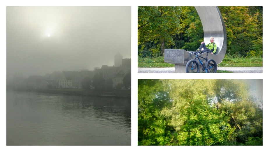 Das Fette im Nebel