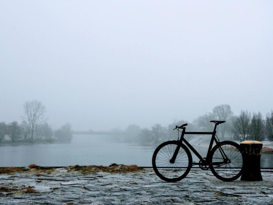Viktor, Nebel, Nebel und noch mehr Nebel